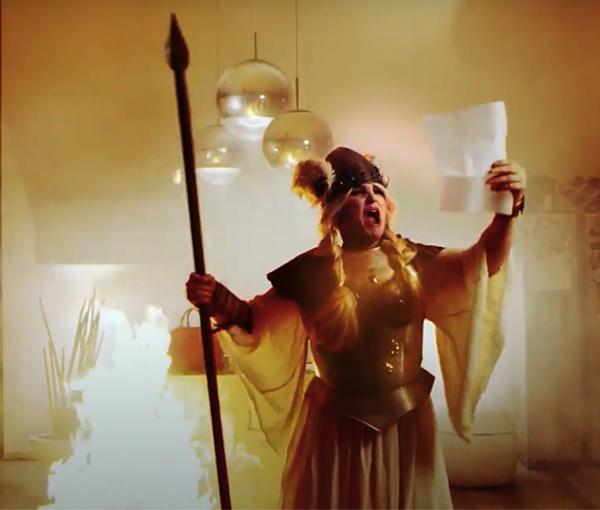 Brunhild (Werbespot)